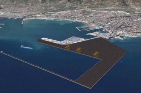 شركة ميناء الناظور غرب المتوسط تطلق مناقصتين لبناء مرسى