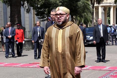 الجزائر تهدد مالي في حال استقبالها للملك محمد السادس