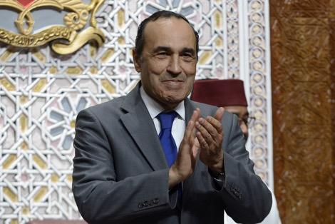اختيار الحبيب المالكي رئيسًا للاتحاد البرلماني العربي