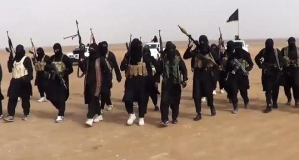 """الخيام: حوالي مائة عنصر مسلح من """"البوليساريو"""" التحقوا بصفوف """"داعش""""   المزيد:"""