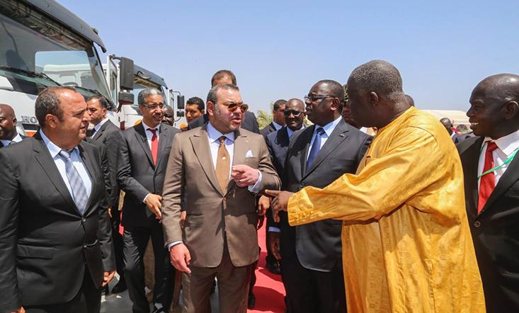 تقرير دولي يمنح المغرب الصدارة في مؤشر جاذبية الاستثمارات إفريقيا
