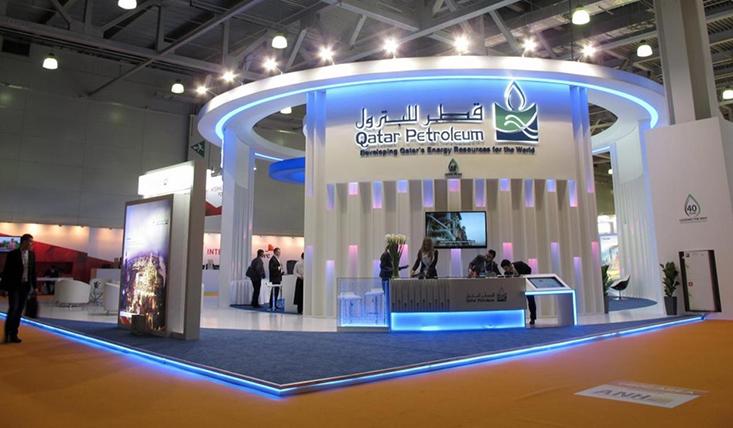 قطر تنقب عن البترول بالمغرب