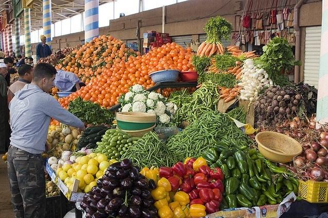 المغاربة خلصو 14 مليار درهم كضريبة على الدخل ..والحسيمة أكثر المدن غلاءً في المواد الغذائية