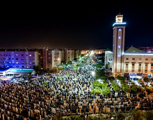 فلكي مغربي:هذا هو أول أيام رمضان بالمغرب