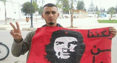 مداهمات وملاحقات..قوات الأمن تعتقل الناشط إلياس الوزاني وعناصر أخرى بالدريـوش
