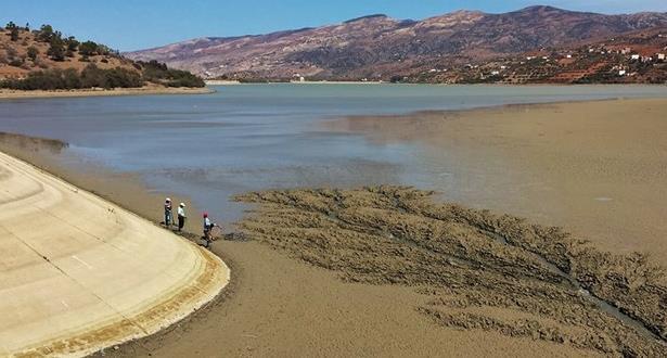 الحسيمة : سير أشغال المشاريع المائية محور اجتماع بين وفد رفيع المستوى ومسؤولين جهويين