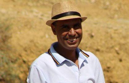 مصطفى الوردي يكتب .. الضحك الباسل