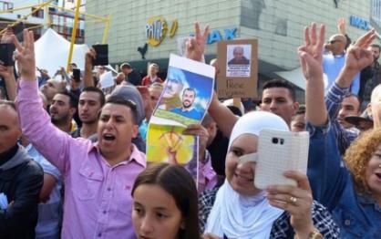 تعاون الاستخبارات الاوروبية مع المغرب لمراقبة نشطاء الحراك يصل الى المفوضية الاوروبية