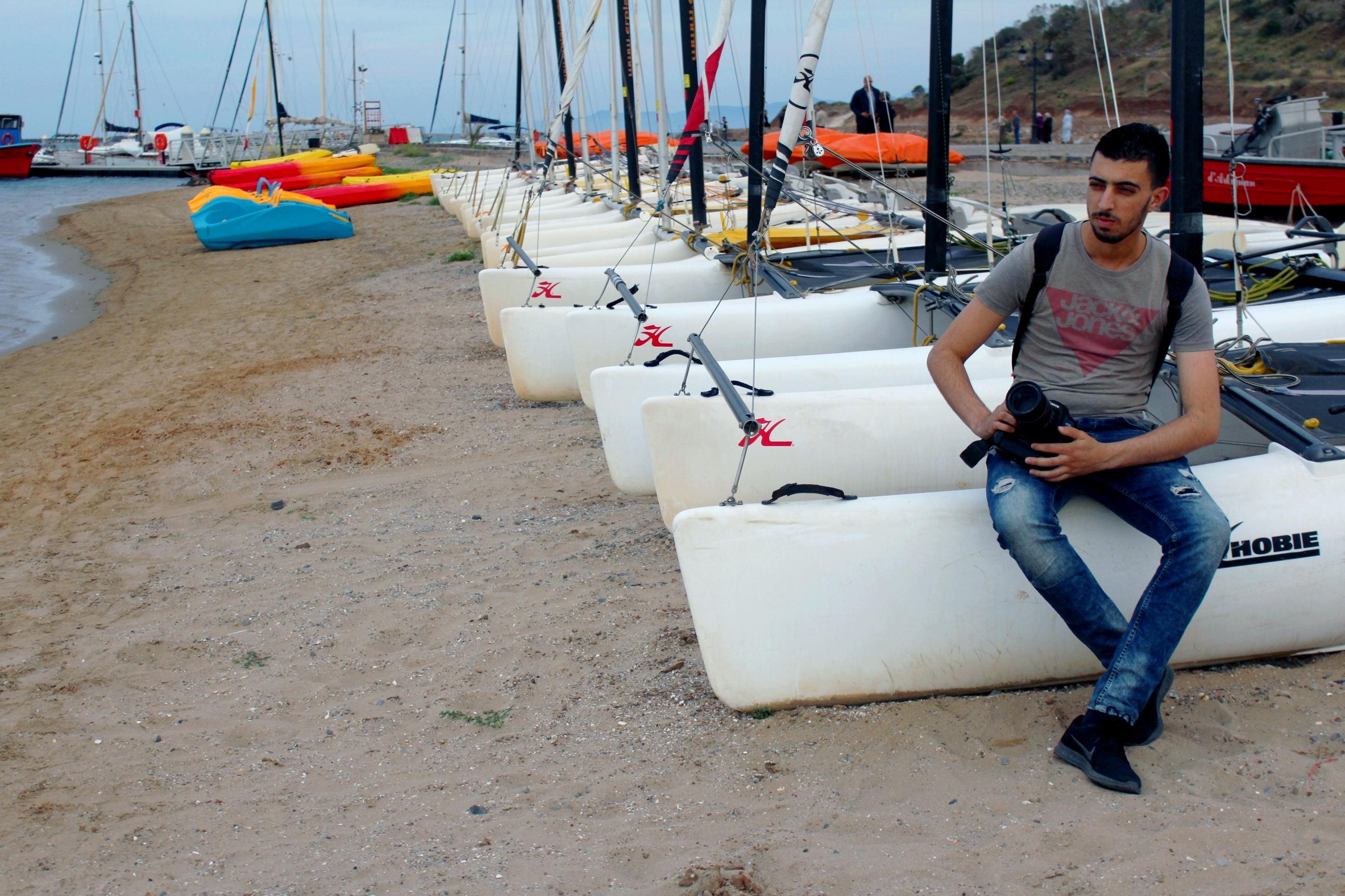 يوسف عرباج يكتب:عذرا أيها العيد فالريف كله حزين