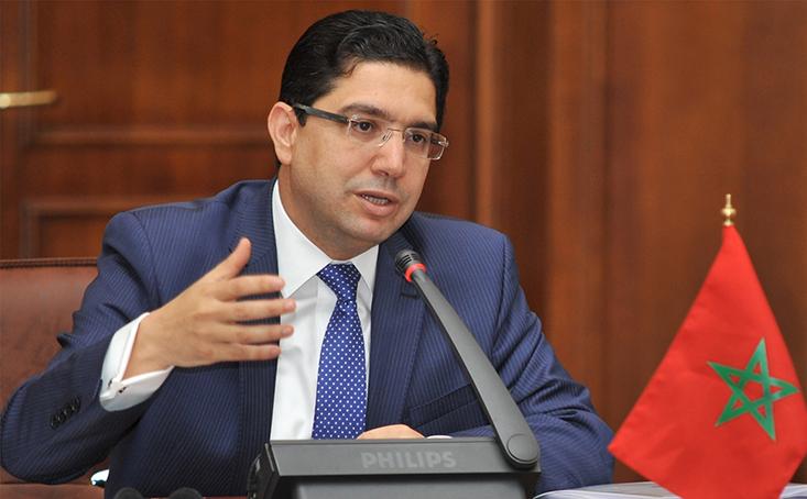 """المغرب شارك بروح """"بناءة"""" ومقاربة """"طموحة"""" في اجتماعات المجلس التنفيذي للاتحاد الإفريقي"""