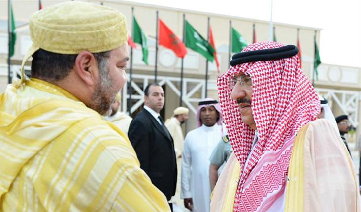 ولي العهد السعودي السابق يختار المغرب للإقامة