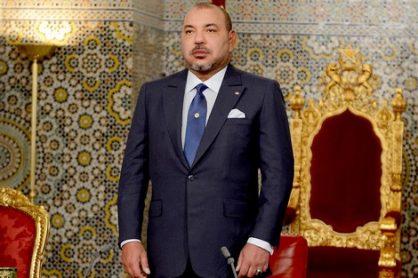 خطاب الملك سيحمل مؤشرات جديدة على نوايا السلطة في تعاملها مع الحراك