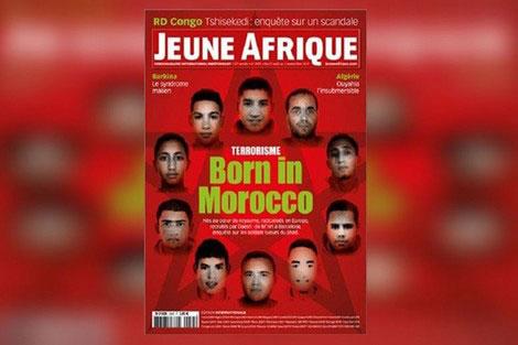 تقرير كندي يرد على جون أفريك: الإرهاب لم يولد في المغرب