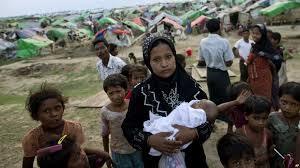 إبادة مسلمي ميانمار جريمةٌ حكومية ومسؤولية دولية