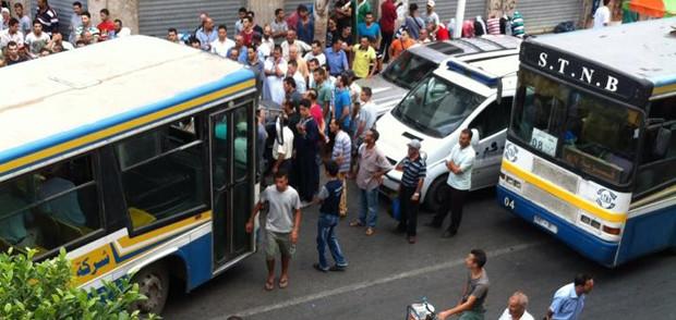 +فيديو: بعد 3 سنوات من الانتظار..أصوات شبابية تطالب بتفعيل النقل الحضري بالناظور