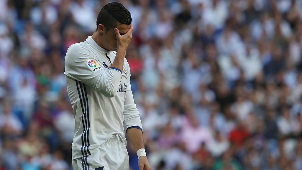 ريال مدريد انتحر مبكرا هذا الموسم … ويقول الوداع …!