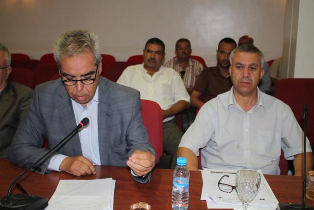 المجلس الاقليمي للناظور يعقد دورة يونيو العادية بجدول أعمال يتضمن 7 نقاط