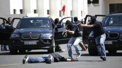 الأمن ينهي اختطاف شخص ضواحي الحسيمة