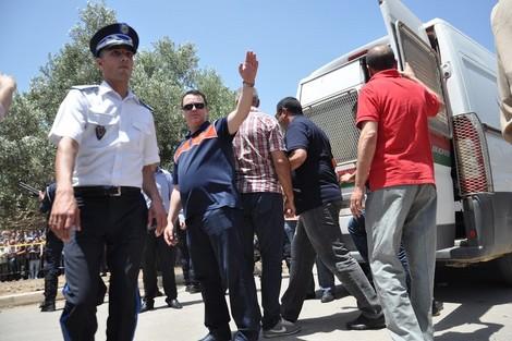 المؤبد لقاتلي سائق الطاكسي فؤاد عبيدة