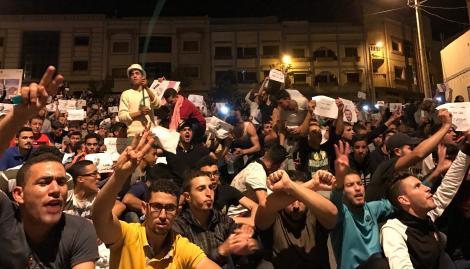 عائلات معتقلي الحراك: أبناؤنا يعيشون أوضاعا مأساوية.. والربيعي في حالة خطيرة
