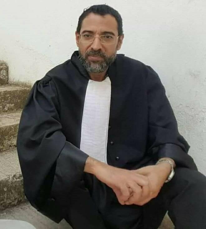 إستدعاء المحامي خالد أمعيز من قبل النيابة العامة بالناظور بسبب تدوينته عن حراك الريف يخلف غضبا عارما وسط مواقع التواصل الإجتماعي