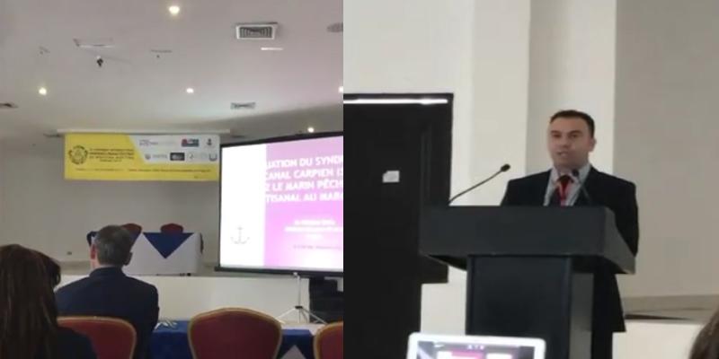 طبيب مغربي في مؤتمر دولي ببنما: نحن المغاربة لسنا إرهابيين!