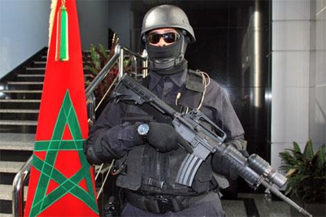 بلجيكا : المغرب يشارك في اجتماع رباعي حول التعاون في مجال الحرب على الإرهاب