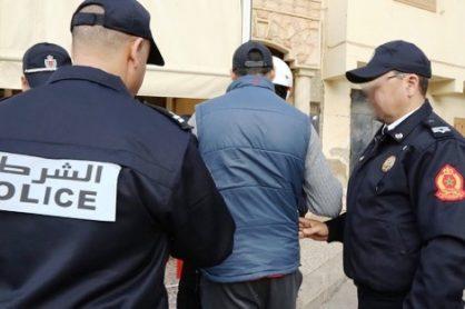 عاجل: إلقاء القبض على شخص بتهمة إختطاف واحتجاز قاصر بزايو
