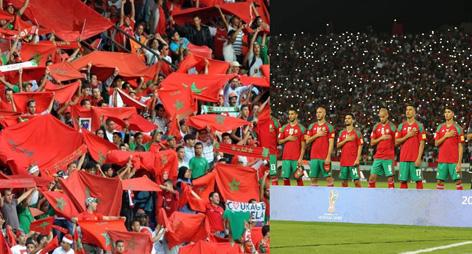خبر سار للجماهير المغربية: سعر لا يصدق للسفر إلى الكوت ديفوار لتشجيع المنتخب المغربي
