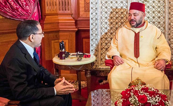 خطاب جلالة الملك أمام البرلمان .. بداية لتحول سياسي كبير في المغرب (خبير)