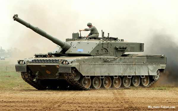 مثير...صحف وطنية:هكذا خطط تاجر مخدرات لإدخال دبابات روسية لإشعال حرب في الريف