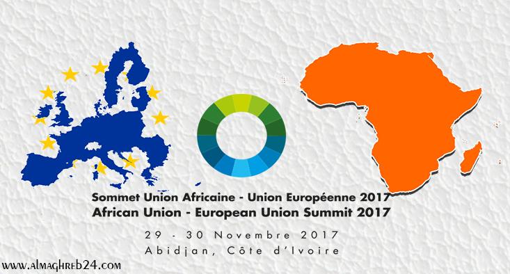 الاتحادان الإفريقي و الأوروبي يعلنان موقفهما من حضور البوليساريو لقمة أبيدجان