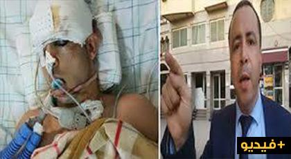 البوشتاوي يكشف عن مصير الشاهد الوحيد في مقتل عماد العتابي + فيديو