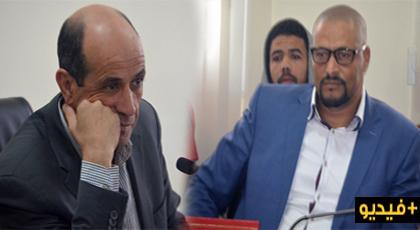 محمد طوري لرئيس بلدية الدريوش: أنصحك بتقديم استقالتك وكفى من التلاعب.. وهكذا رد البوكيلي