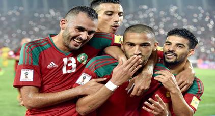 هذا ما قاله مدربو اسبانيا و البرتغال و إيران عن المنتخب الوطني المغربي