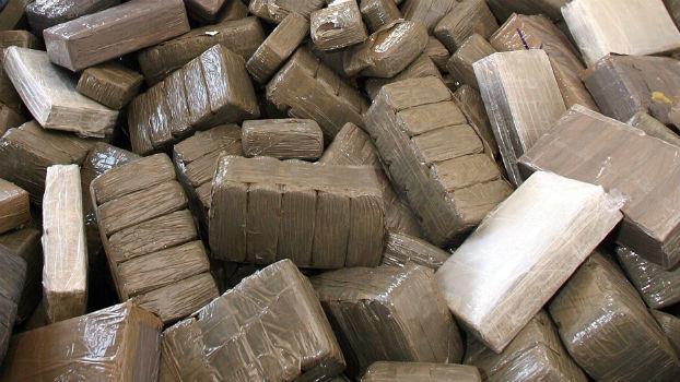حجز أكثر من 3 طن من مخدر الحشيش بإسبانيا