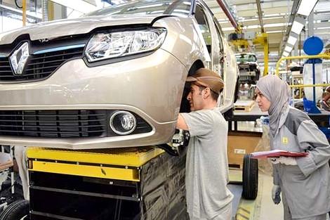 المغرب يدخل نادي الكبار بعد تحوله إلى منصة عالمية لتصنيع وتصدير السيارات