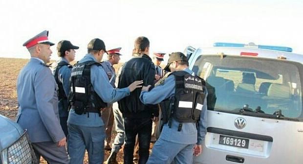 خطير..تفكيك عصابة جديدة للهجرة السرية بالناظور