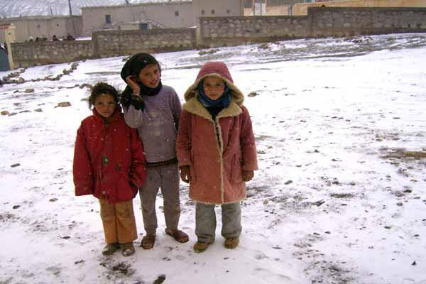 """""""جمعية اصوراف"""" تناشد أهل البر والإحسان لمساعدة المعوزين على مواجهة قساوة البرد"""