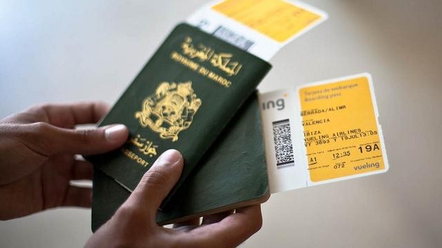 رسميا : جواز السفر المغربي يقودك إلى 61 دولة دون تأشيرة (لائحة)