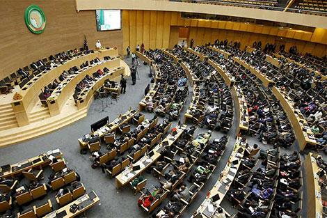 الجزائر تفقد آخر قلاعها داخل هياكل الاتحاد الإفريقي