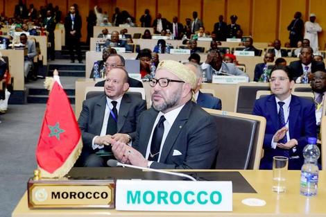 الرئيس السابق لجزر القمر: ليس هناك أفضل من المغرب للدفاع عن الراية الإفريقية