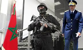 البسيج قوة الأمن الضاربة في وجه العصابات الدولية للمخدرات