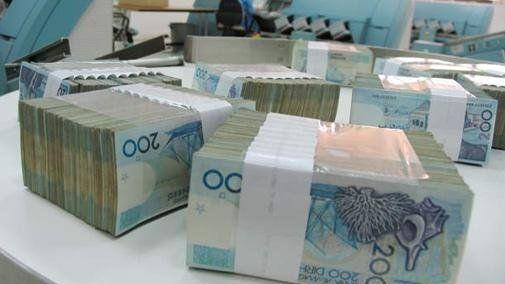 ردو البال ... أوراق مالية مزوّرة تجوب شوارع الدريوش و الناظور