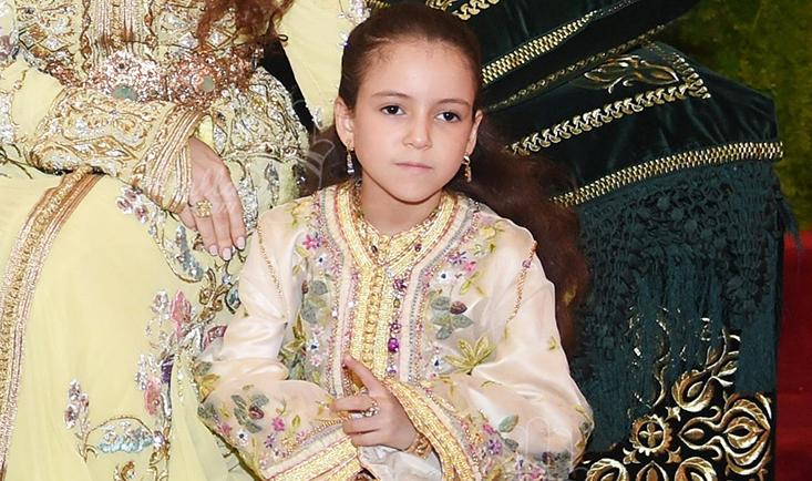 المغاربة يحتفلون بالذكرى 11 لميلاد الأميرة للا خديجة