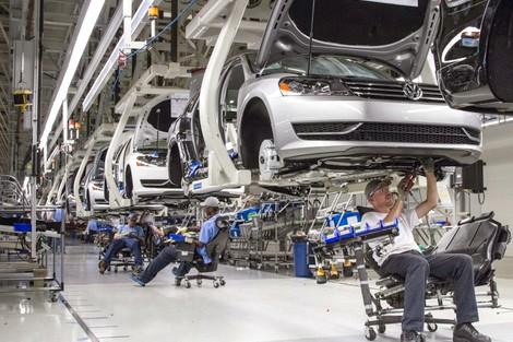 صناعة السيارات بالمغرب..شركة أمريكية تفتتح أول مصنع لها في افريقيا بالقنيطرة
