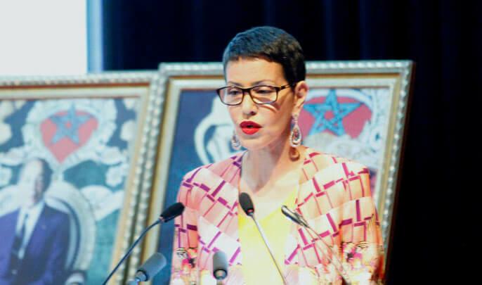 الأميرة للامريم تعتزم رفع ملتمس إلى جلالة الملك يتضمن مختلف الإشكالات التي تهم قضايا المرأة والطفل