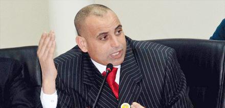 العضو ببلدية الدريوش جمال مروان يكتب:نقطة نظام