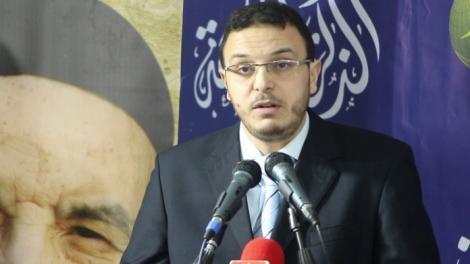 """اعتقال قيادي بارز بـ""""العدل والإحسان"""" بطنجة..والجماعة تندد وتطالب بإطلاق سراحه"""