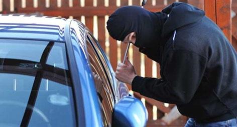 اقليم الدريوش : اعتقال شابين وفرار 3 آخرين إثر محاولة ''سرقة'' سيارة بجماعة بن الطيب